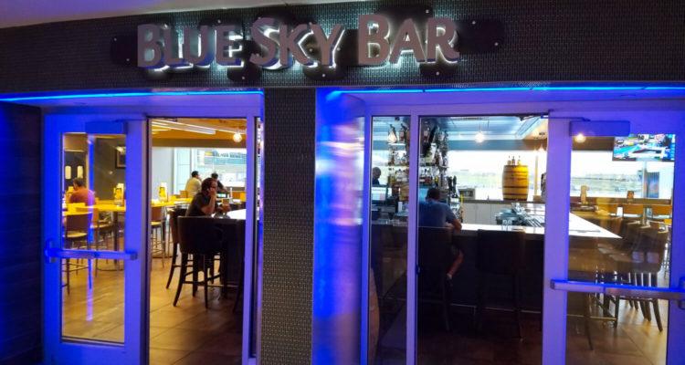 Blue Sky Bar