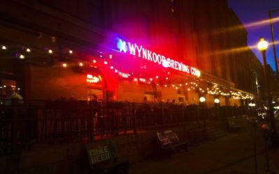 Wynkoop Brewing