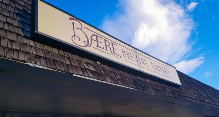 Baere Brewing Company