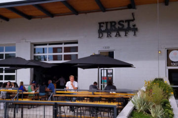 First Draft Taproom