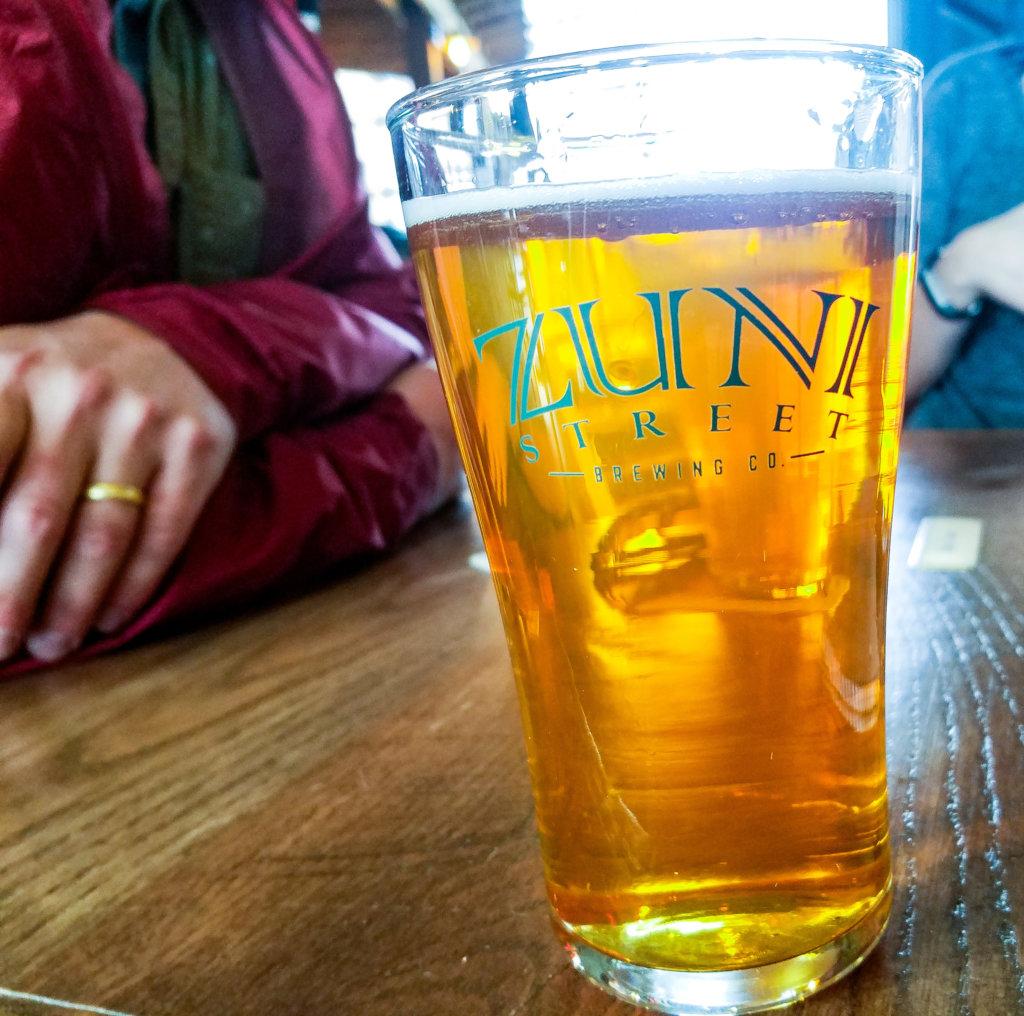 Zuni Street Brewing